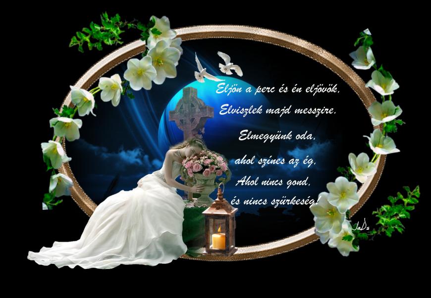 gyász vers idézetek Idézet vers, gyász